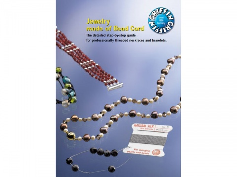 Jewellery Made of Bead Cord Booklet