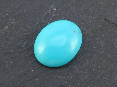 Turquoise Oval Cabochon ~ Various Sizes