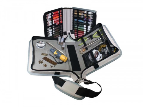 Voyager Portable Work Station Case