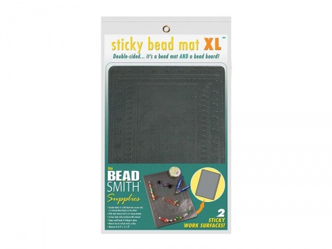 Extra Large Double Sided Sticky Bead Mat