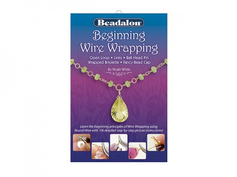 Beginning Wire Wrapping Booklet