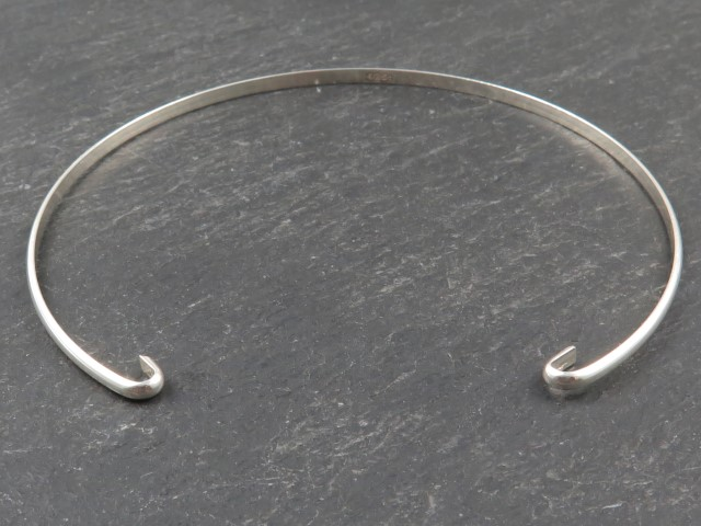 Sterling Silver Interchangeable Bracelet ~ 7''